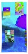 5-14-2015gabcdefghij Beach Towel