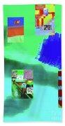 5-14-2015gabcdefghijklmn Beach Towel