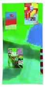 5-14-2015gabcdefghijklmnop Beach Towel