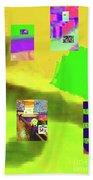 5-14-2015gabcdefghijklmnopqrtuvwxy Beach Towel