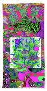 5-24-2015dabcd Beach Towel