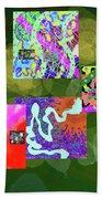 5-25-2015ca Beach Towel