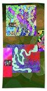 5-25-2015cabc Beach Towel