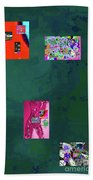 5-4-2015fa Beach Towel