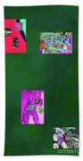 5-4-2015fabcd Beach Towel