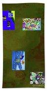 5-4-2015fabcdefghijklm Beach Towel
