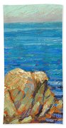 Granville Redmond Beach Towel