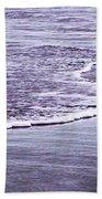 Sea Birds Beach Towel