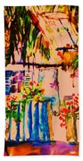 Janas Beach Towel