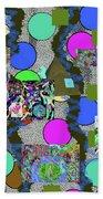 6-10-2015abcdefghijklmnop Beach Towel