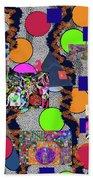 6-10-2015abcdefghijklmnopqrtuvwxyzabcdefghij Beach Towel