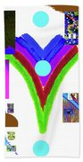 6-11-2015dabcdefg Beach Towel
