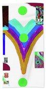 6-11-2015dabcdefghijklm Beach Towel