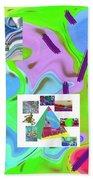 6-19-2015dabcdefghijklm Beach Towel