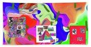 6-19-2015dabcdefghijklmnopqrtuvwxyzabcdefg Beach Towel