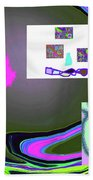 6-3-2015babc Beach Towel