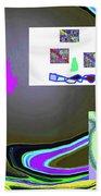 6-3-2015babcdef Beach Towel