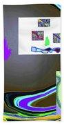 6-3-2015babcdefg Beach Towel