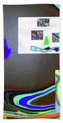 6-3-2015babcdefghi Beach Towel