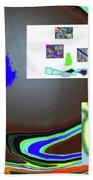 6-3-2015babcdefghij Beach Towel