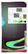 6-3-2015babcdefghijklmno Beach Towel
