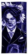 Jack White Collection Beach Towel
