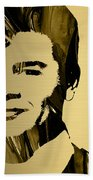Ritchie Valens Collection Beach Towel
