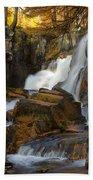 Waterfall Beach Sheet