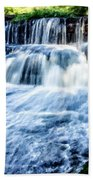 Landscape N More Beach Towel