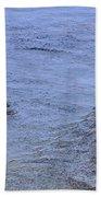 69- Paddle Boarders Beach Towel