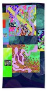 7-5-2015dabcdefghijklmnopqrtuvw Beach Towel