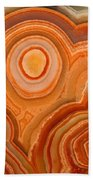 Agate Beach Towel