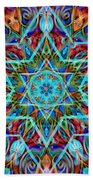 Blessing-home Blessing Or Business Blessing Beach Towel