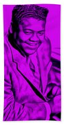 Fats Domino Collection Beach Towel
