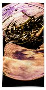 Fisheye Camera Beach Towel