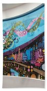 High Roller - Las Vegas Nevada Beach Towel
