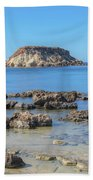 Pegeia - Cyprus Beach Towel