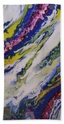 Untitled Beach Towel