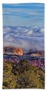 Capitol Reef National Park Beach Towel