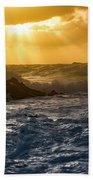 77 Beach Towel