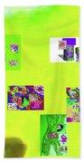 8-10-2015abcdefghijklmnopqrtu Beach Towel
