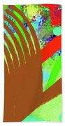 8-27-2015cabcdefghijklmnopqrtuv Beach Towel