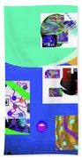 8-7-2015babcdef Beach Towel