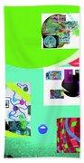 8-7-2015babcdefghijkl Beach Towel