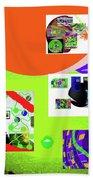 8-7-2015babcdefghijklmnopqrtu Beach Towel