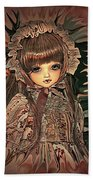 Baby Doll Collection Beach Towel