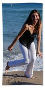 Gisele Beach Towel