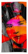 Harry Styles Collection Beach Towel