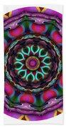 808-04-2015 Talisman Beach Towel