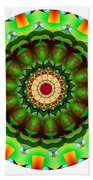 811-04-2015 Talisman Beach Towel